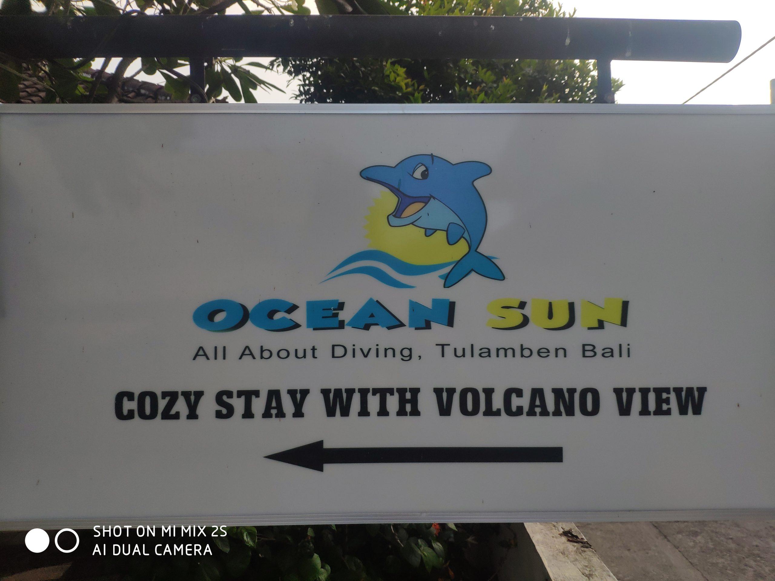 Ocean Sun Resort
